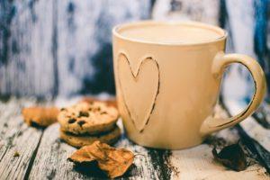 кофейные истории по пятницам