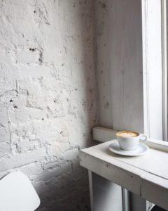 кофейные истрии по пятницам